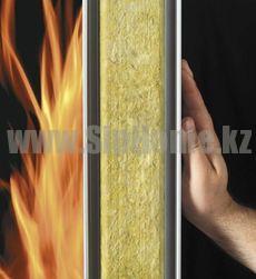 пожарная безопасность дома из СИП панелей