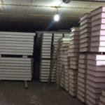 Производство сип панелей в Казахстане