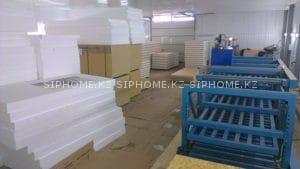 Купить СИП панели в Алматы