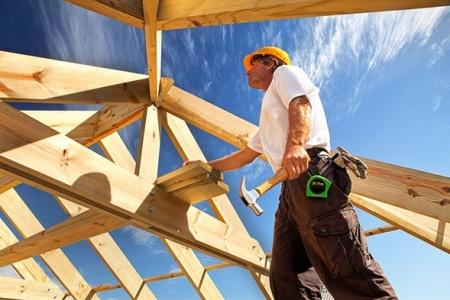 Лёгкое строительство, или как построить дом за 3 млн тенге