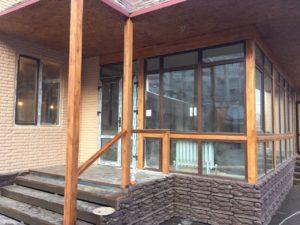 Строительство кафе Алматы