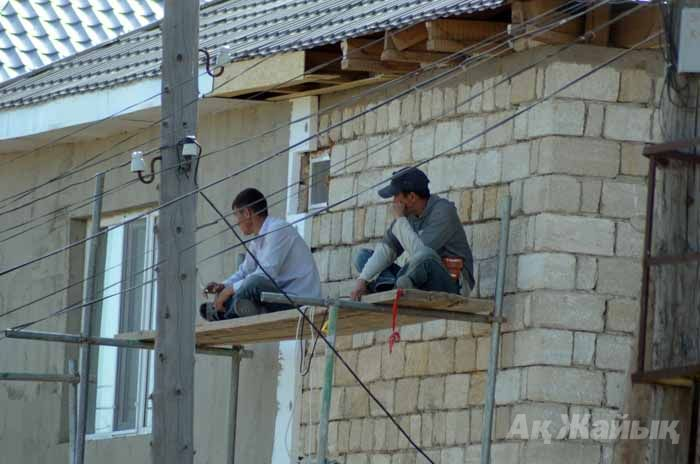 Проектирование домов в Алматы (эскизный и рабочий проект)