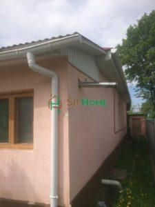 Строительство частного дома в Алматинской области, п. Каргалы