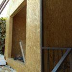 Строительство частного дома из СИП панелей в Алматы