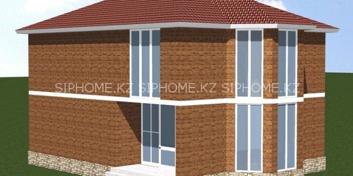 Разрешение на строительство дома Наурызбайский район