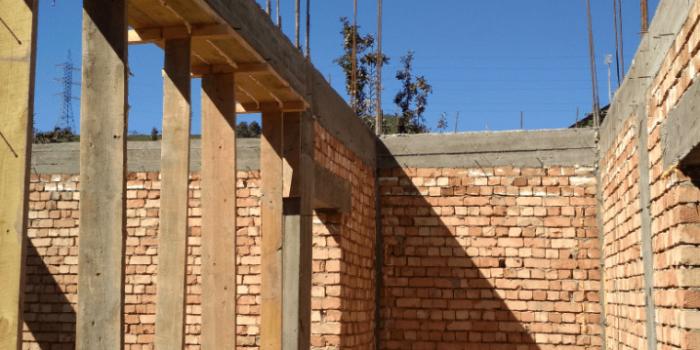 Строительство индивидуального жилого дома в Наурызбайском районе
