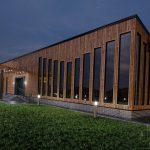 """""""Холидей"""" - проект банкетного зала на 440 квадратных метров - 9 874 754 тенге"""