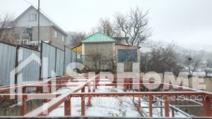 Строительство двухэтажного дома на 208 квадратных метров по каркасной технологии.(Объект СДАН!)
