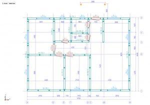 Строительство дома из СИП панелей площадью 98,7м2 (Объект СДАН) (1)