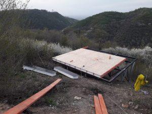 Строительство дома из СИП панелей площадью 43,34 м2 (Объект СДАН) (6)
