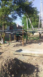 Строительство дома из СИП панелей площадью 77м2 (Объект СДАН) (1)